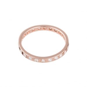 Chelsea Ring In Rose Gold