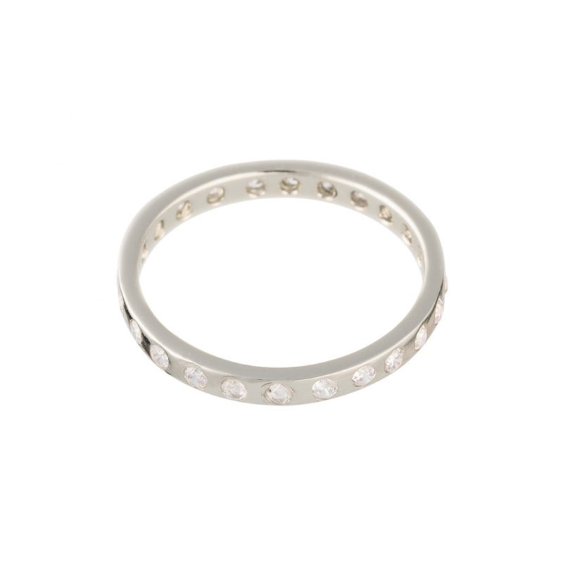 Chelsea Ring In Sterling Silver
