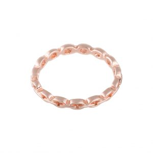 Rachelle Ring In Rose Gold