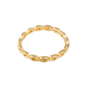 Rachelle Ring In Yellow Gold