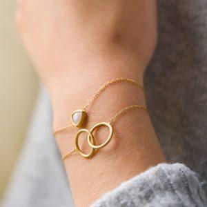 The Mäne Bracelet & The Bruges Bracelet