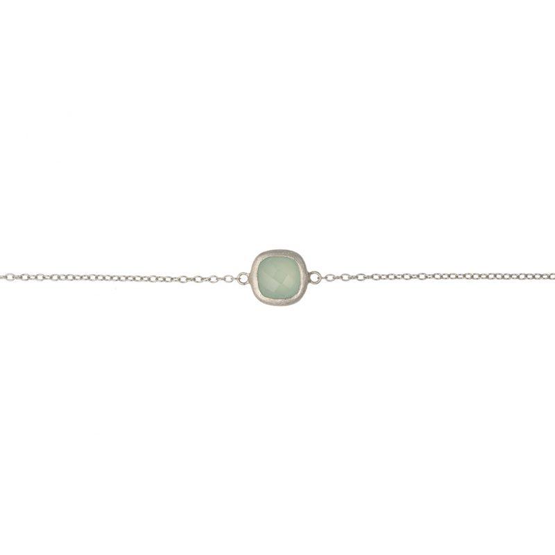 The Stockholm Bracelet In Sterling Silver