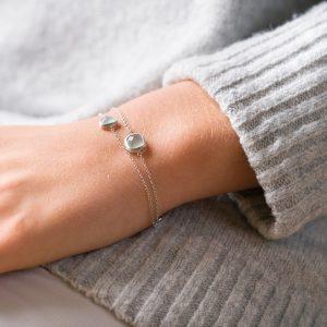 The Stockholm Bracelet & The Malmö Bracelet