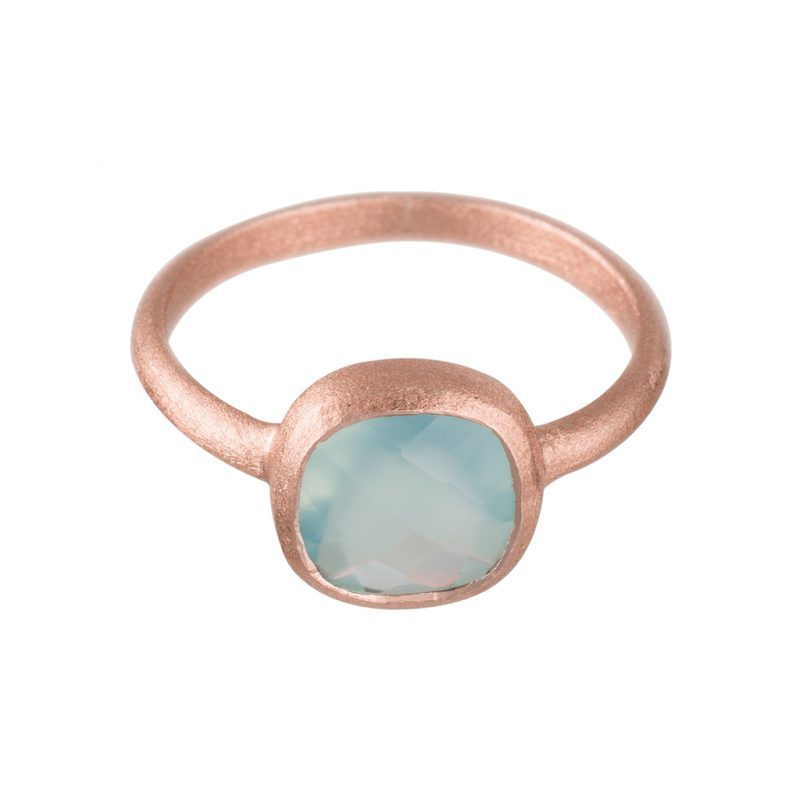 The Stockholm Ring In Rose Gold